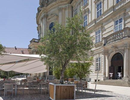 Restaurantcafé Stift Klosterneuburg