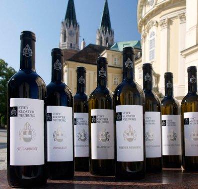 Weinlinie Klassikwein
