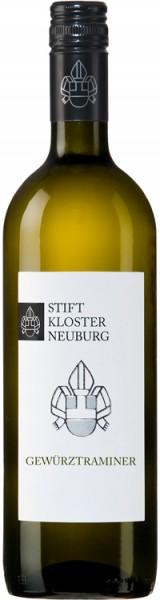 Gewürztraminer Klassik vom Weingut Stift Klosterneuburg