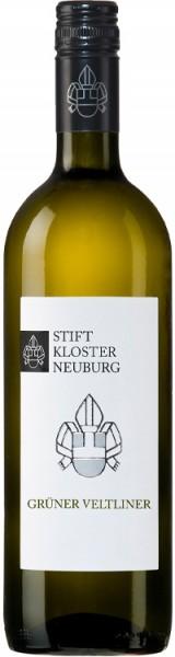 Grüner Veltliner Klassik vom Weingut Stift Klosterneuburg