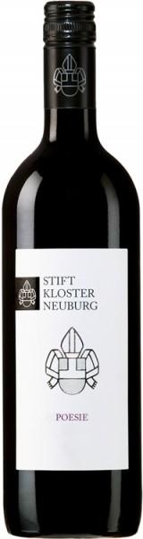 Cuvee Poesie vom Weingut Stift Klosterneuburg