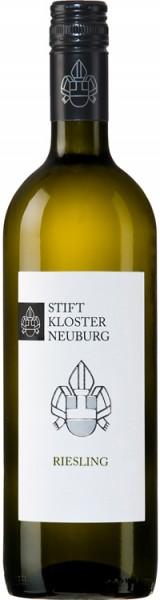 Riesling Klassik vom Weingut Stift Klosterneuburg