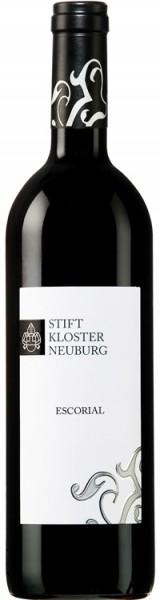 Escorial vom Weingut Stift Klosterneuburg