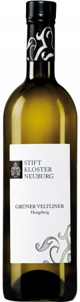 Grüner Veltliner Hengsberg vom Weingut Stift Klosterneuburg