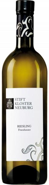 Riesling Franzhauser vom Stift Klosterneuburg