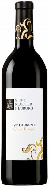 St. Laurent Große Reserve vom Weingut Stift Klosterneuburg