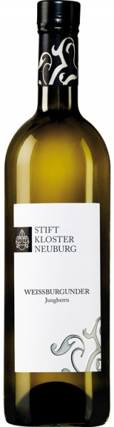 Weißburgunder Jungherrn, Weingut Stift Klosterneuburg