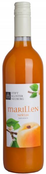 Saft_Marillennektar_StiftKlosterneuburg