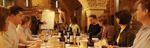 Wein-Basisseminar