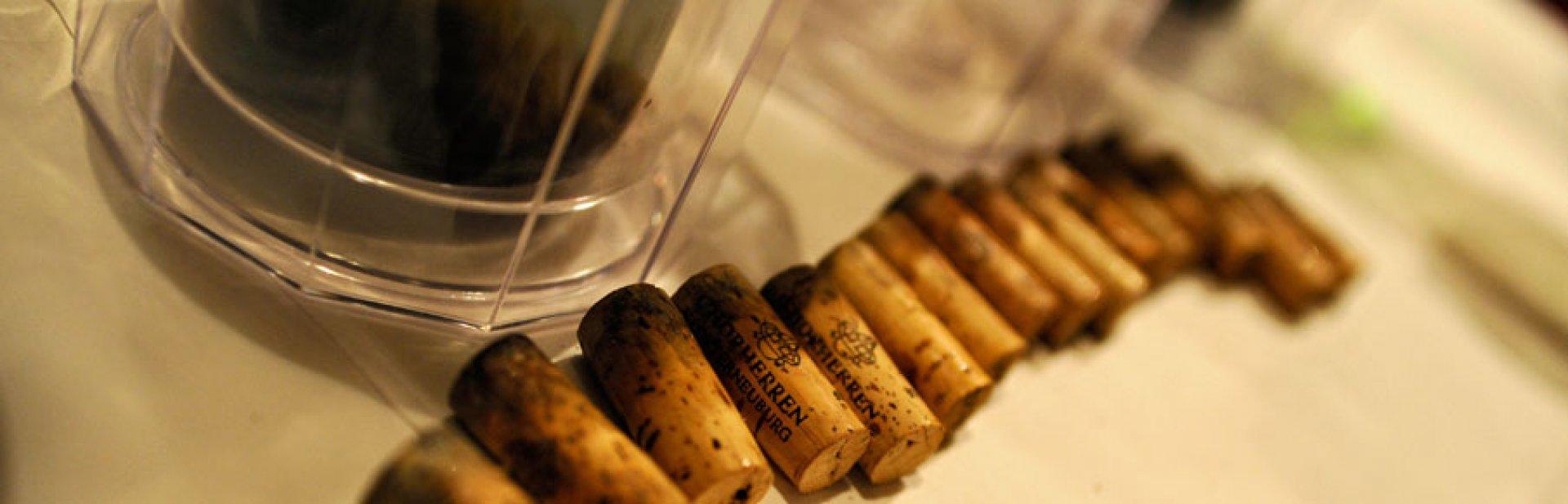 Weinschnupperkurs