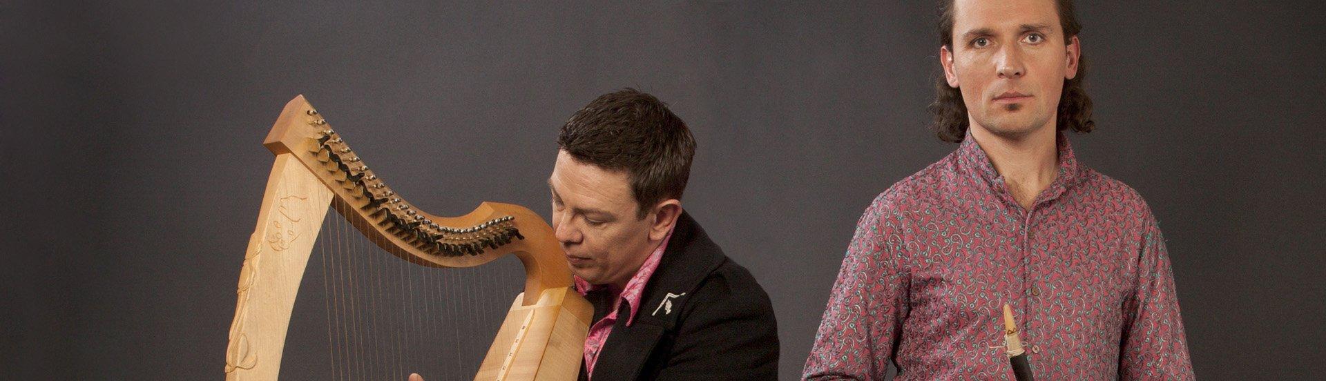 """Das österreichische Duo """"Mikuskovics Baum"""""""