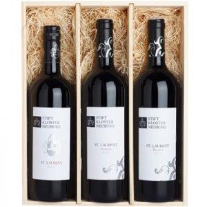 St. Laurent Weinpaket