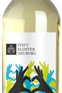 Junger Klosterneuburger vom Stift Klosterneuburg