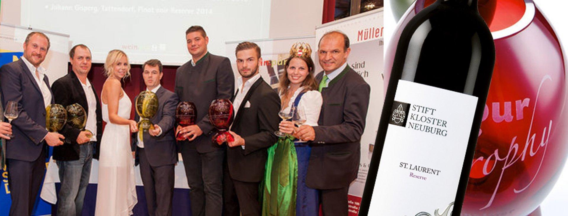 SiegerWeinpur-Trophy