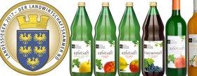 Landessieger Fruchtsaft Niederösterreich 2017