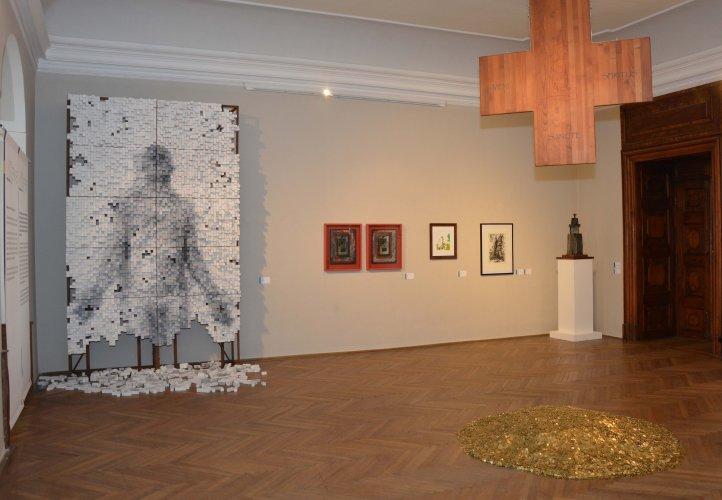 Galerie der Moderne 2017