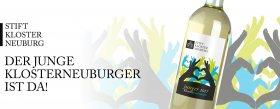 Junger Klosterneuburger 2017 vom Weingut Stift Klosterneuburger