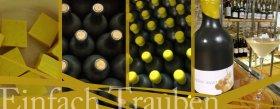 Uvae Solae - Muskateller vom Weingut Stift Klosterneuburg