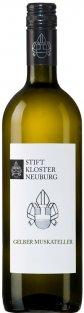 Gelber Muskateller vom Weingut Stift Klosterneuburg