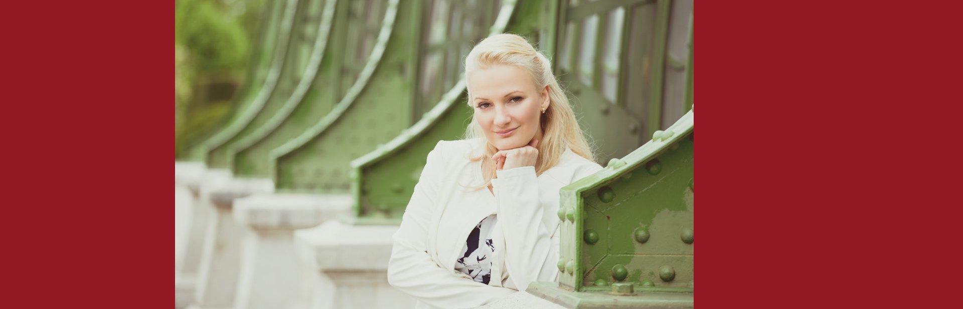 Karin Targo, Komponisten und ihre Frauen