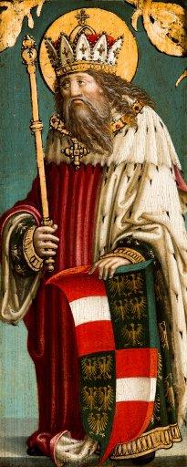 GM 95 Heiliger Leopold