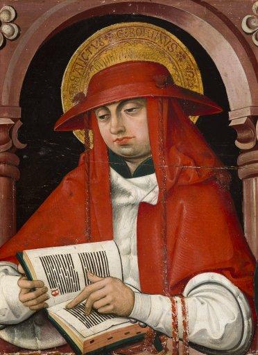 GM 71 St. Hieronymus