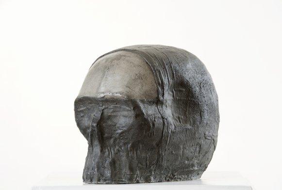 PL 315 Schädel heiliger Leopold Thomas Kosma (1969-)