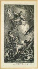 DG2145 Wunder des heiligen Nikolaus - Martin Johann Schmidt