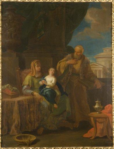 Gm 122 Die Familie Joachims - Daniel gran