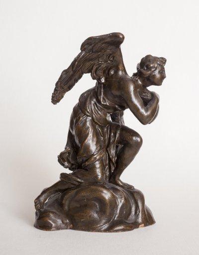 KG 175a Adorierender Engel Lorenzo Matielli (1687- 1748)