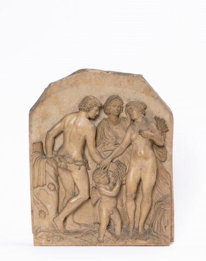 KG 284 Bacchus, Ceres, Venus und Amor