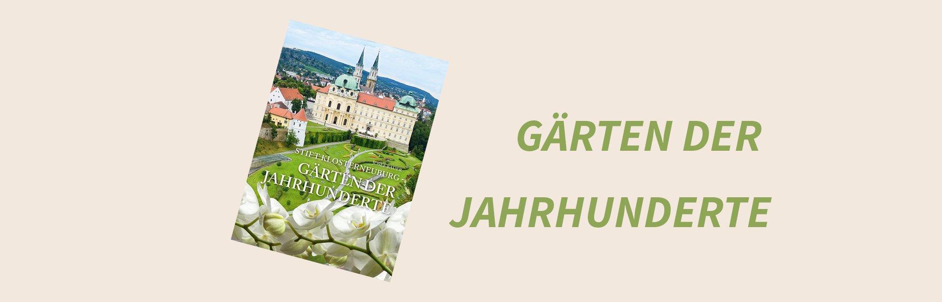 Gärten der Jahrhunderte