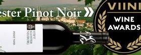 Finnlands bester Pinot Noir