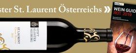Bester St. Laurent Österreichs