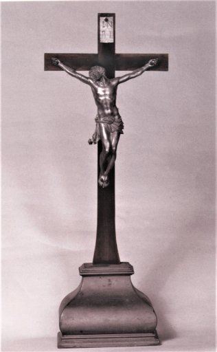 PL 274 Kruzifix