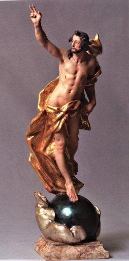 PL 279 auferstandener Christus