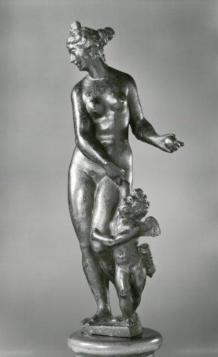 KG 13 Venus und Amor