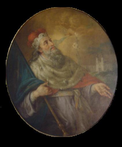 Gm 130 der heilige Leopold