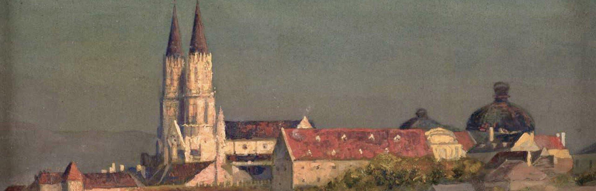 Stift Klosterneuburg historisch, Graner