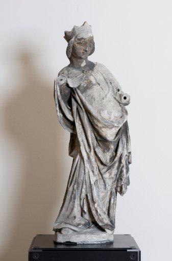 Weibliche Heilige PL 8