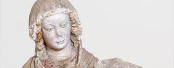 Gotische Skulptur