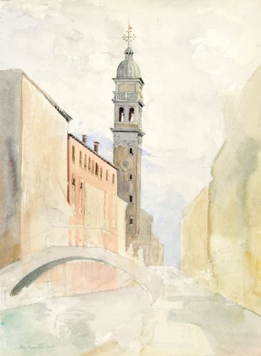 OG 561 Venedig - Wilhelm Kandler