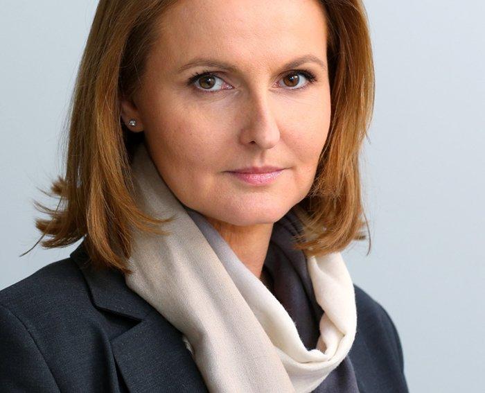 Eva Komarek - Jurymitglied St. Leopold Friedenspreis 2020, Kustpreis Stift Klosterneuburg