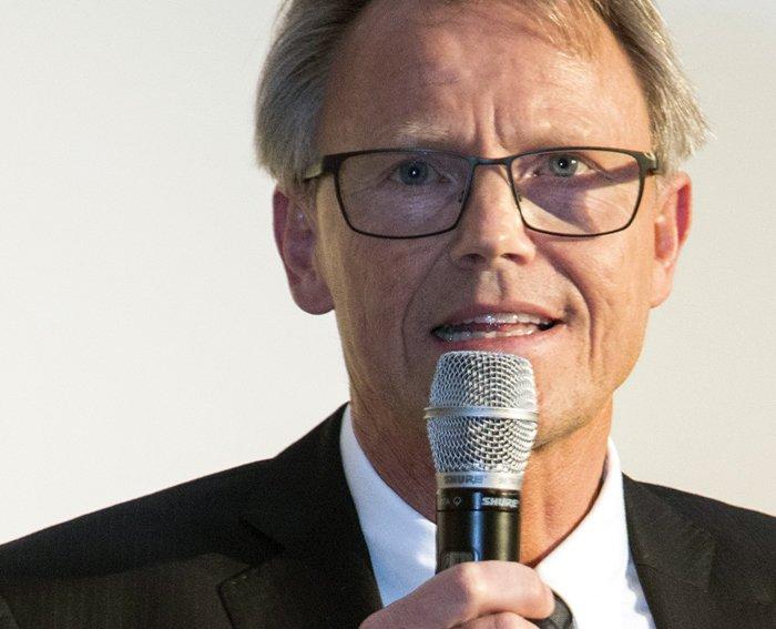 Franz Smola - Jurymitglied St. Leopold Friedenspreis 2020, Kustpreis Stift Klosterneuburg