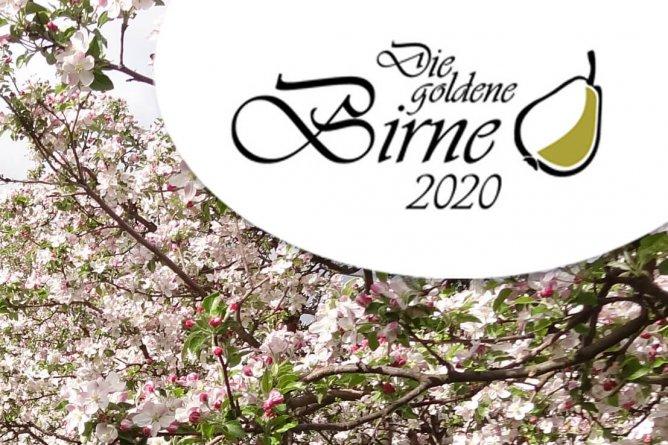 Goldene Birne