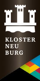Logo Stadt Klosterneuburg