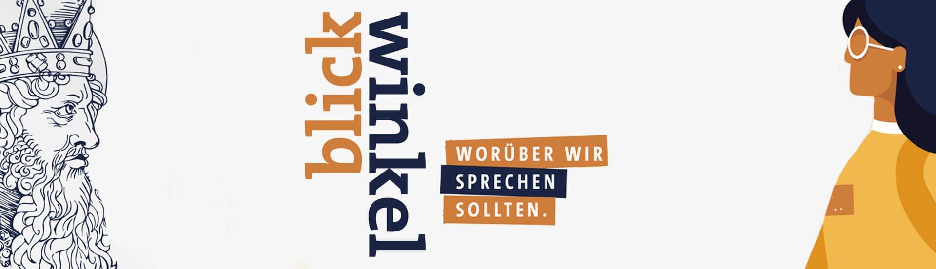 Blickwinkel Podcast aus dem Stift Klosterneuburg