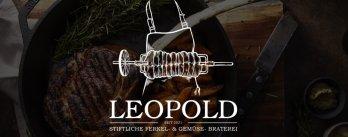 Stiftsrestaurant Leopold