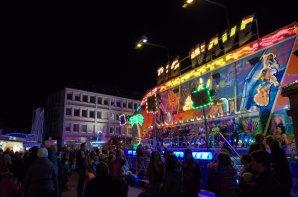Leopoldimarkt in Klosterneuburg